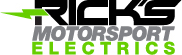 ricks motorsport electrics