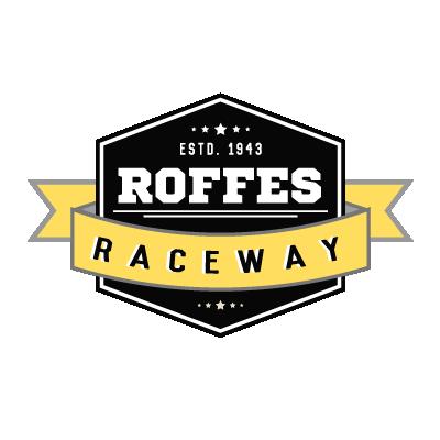 roffes raceway logotyp